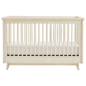 Stone & Leigh Furniture Driftwood Park Stationary Crib