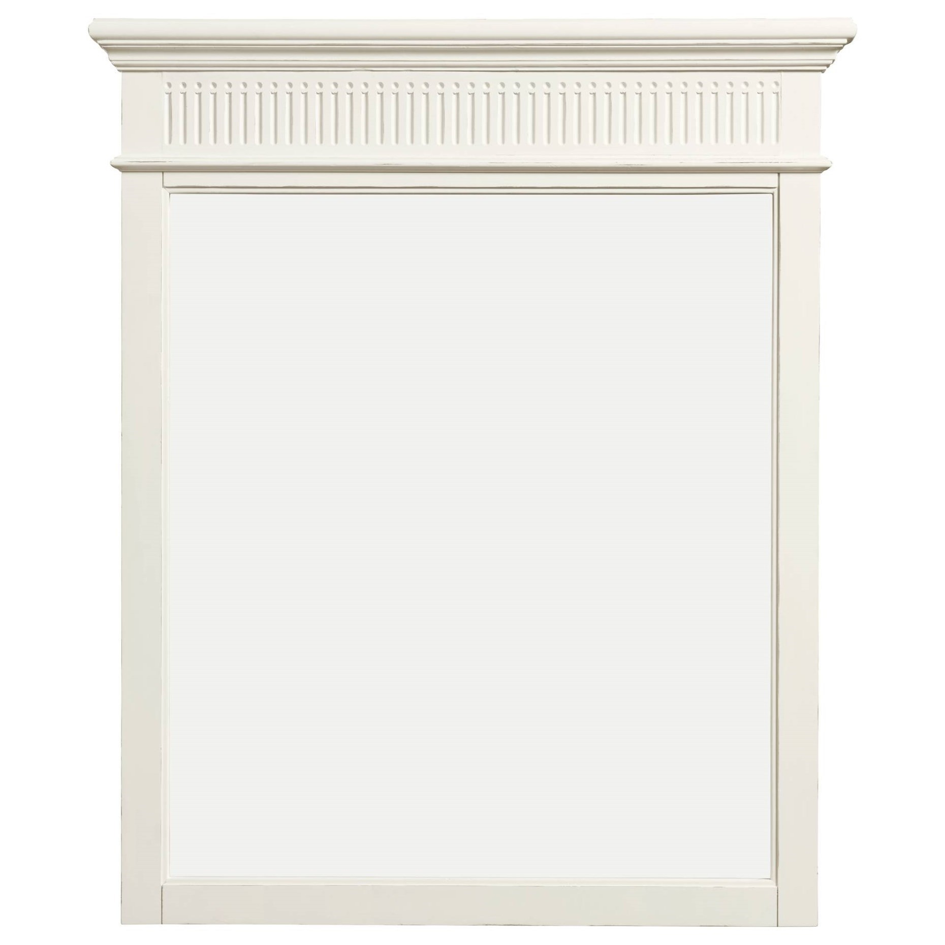 Stone & Leigh Furniture Smiling Hill Mirror - Item Number: 560-23-30