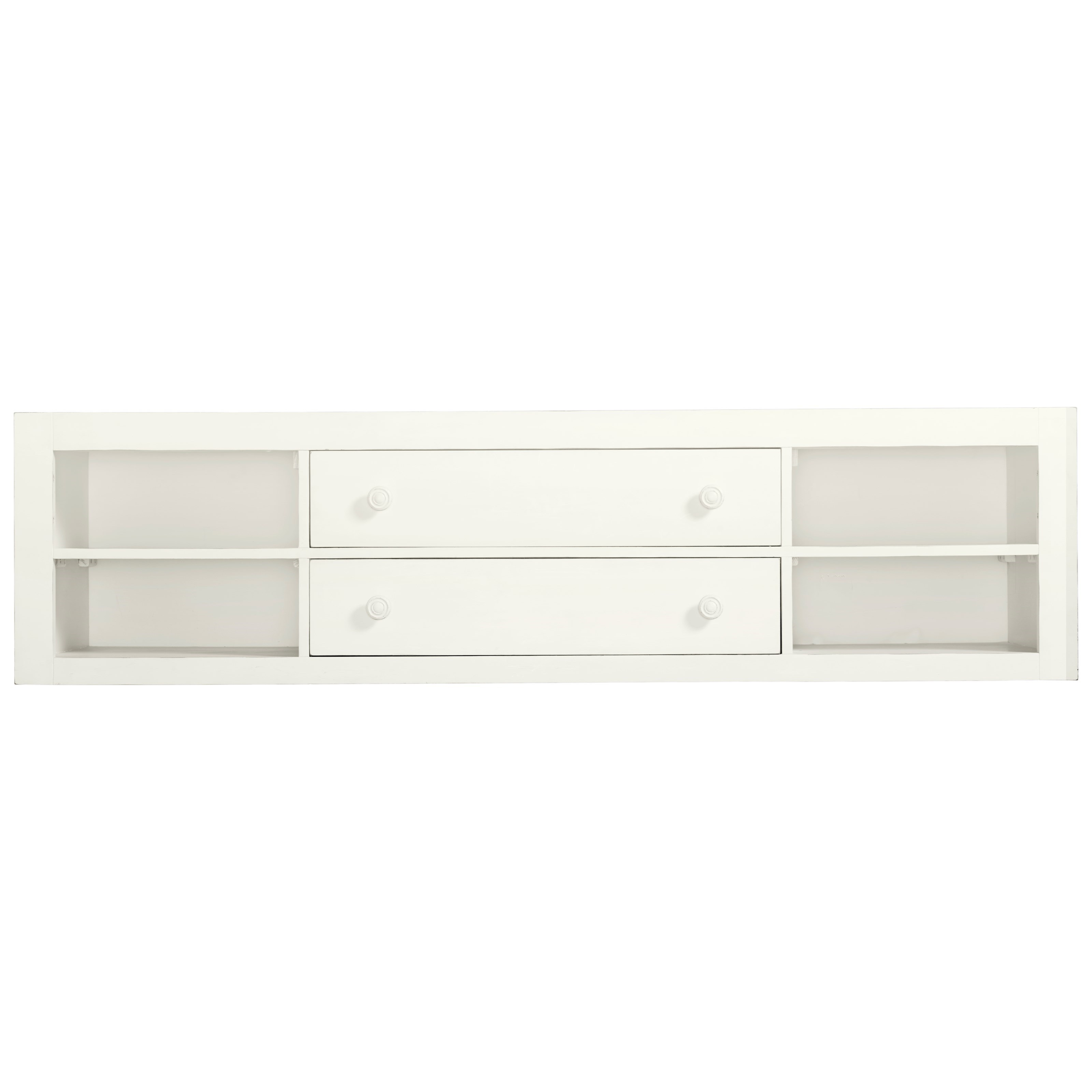 Stone & Leigh Furniture Smiling Hill Underbed Storage - Item Number: 560-23-66