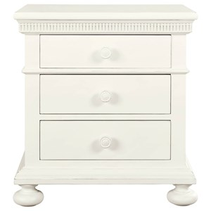 Stone & Leigh Furniture Smiling Hill Nightstand