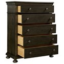 Stone & Leigh Furniture Smiling Hill Chest