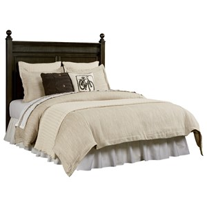 Stone & Leigh Furniture Smiling Hill Queen/Full Panel Headboard