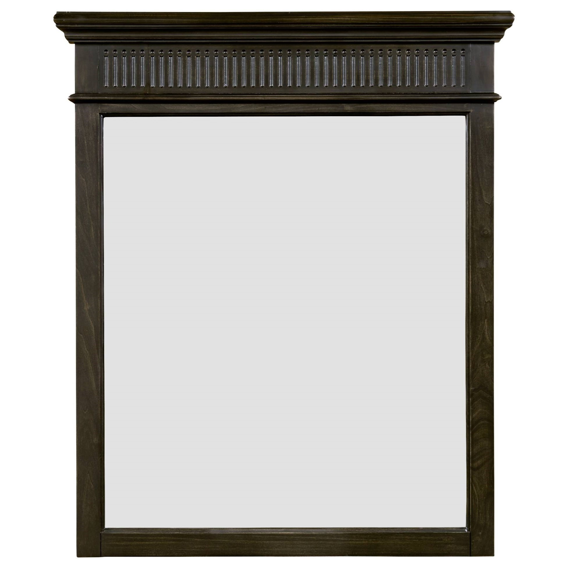 Stone & Leigh Furniture Smiling Hill Mirror - Item Number: 560-83-30