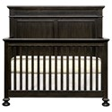 Stone & Leigh Furniture Smiling Hill Built To Grow Crib