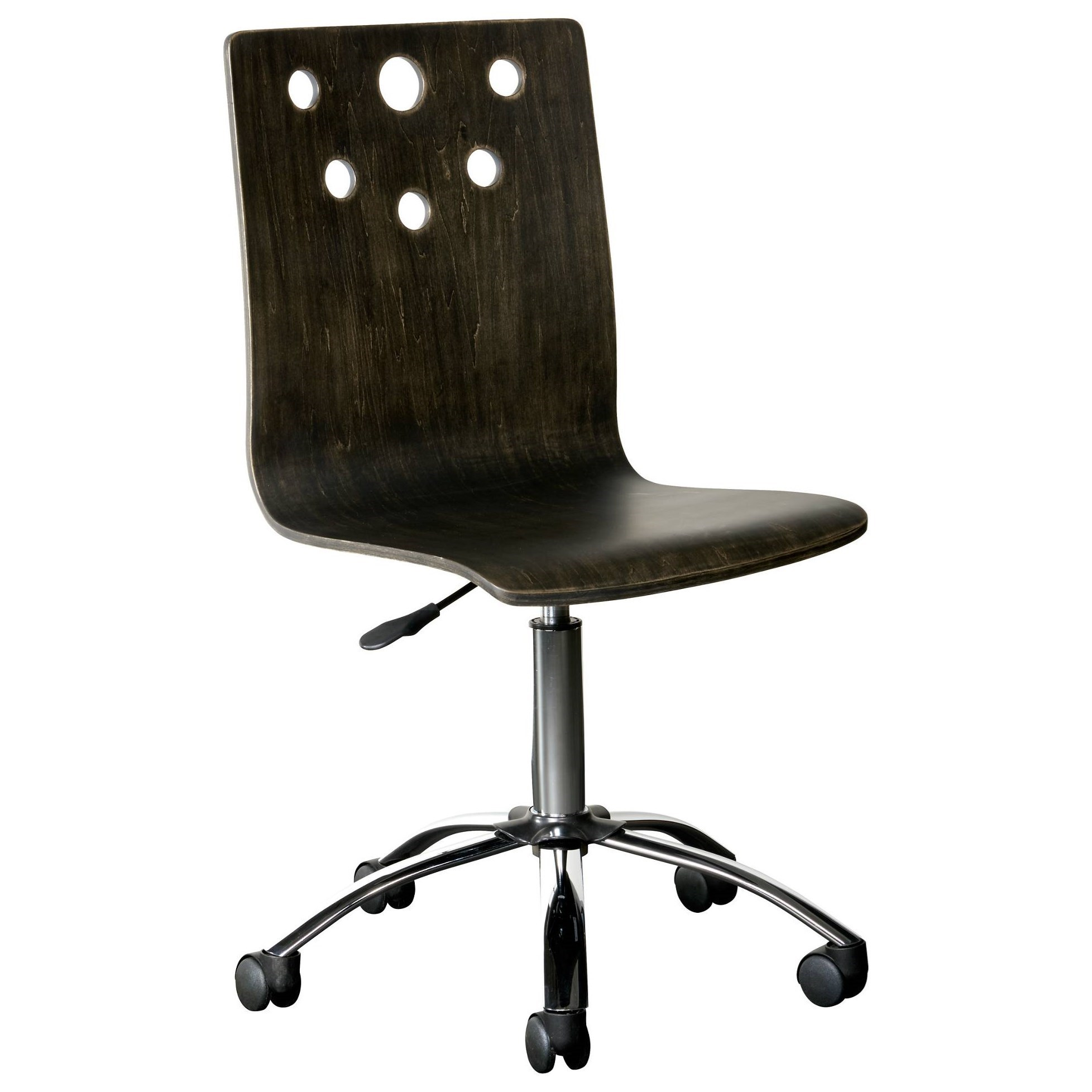 Stone & Leigh Furniture Smiling Hill Desk Chair - Item Number: 560-83-71