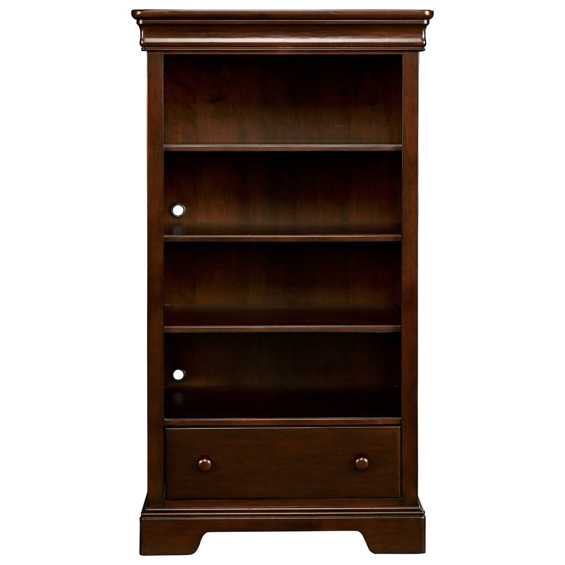Stone & Leigh Furniture Teaberry Lane Bookcase - Item Number: 575-13-13