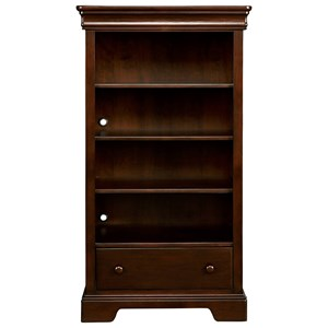 Stone & Leigh Furniture Teaberry Lane Bookcase