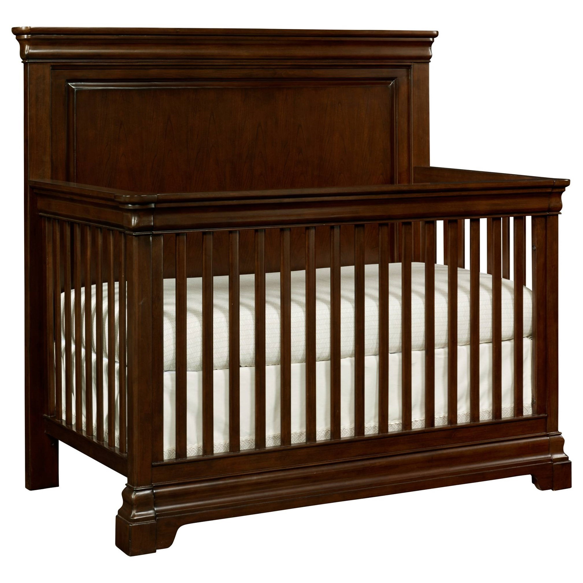 Stone & Leigh Furniture Teaberry Lane Built To Grow Crib - Item Number: 575-13-50