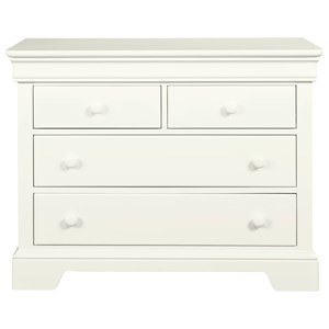 Stone & Leigh Furniture Teaberry Lane Single Dresser
