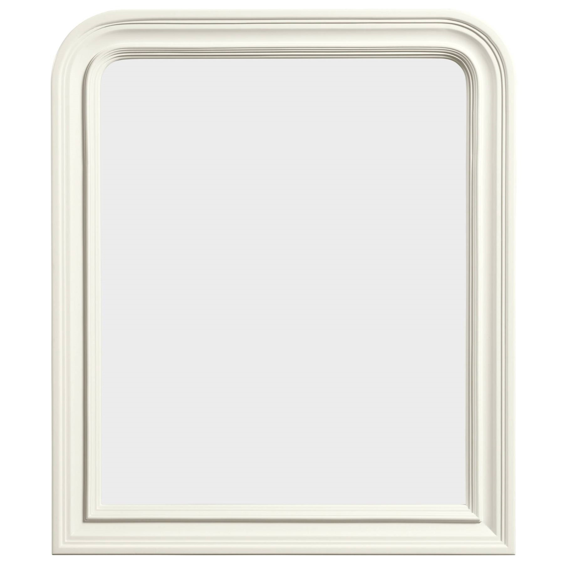 Stone & Leigh Furniture Teaberry Lane Mirror - Item Number: 575-23-30