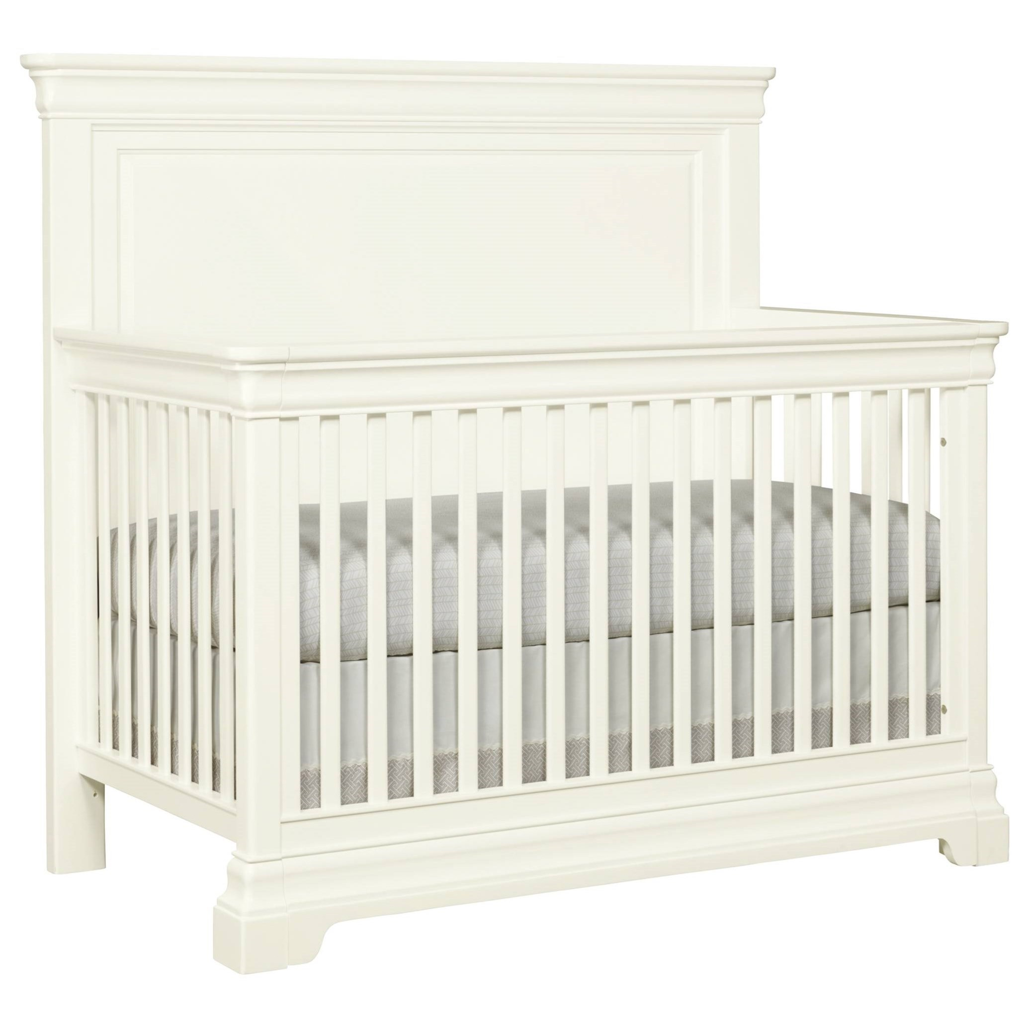 Stone & Leigh Furniture Teaberry Lane Built To Grow Crib - Item Number: 575-23-50