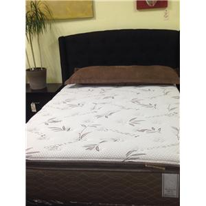 Stress-O-Pedic Chateau Queen Mattress