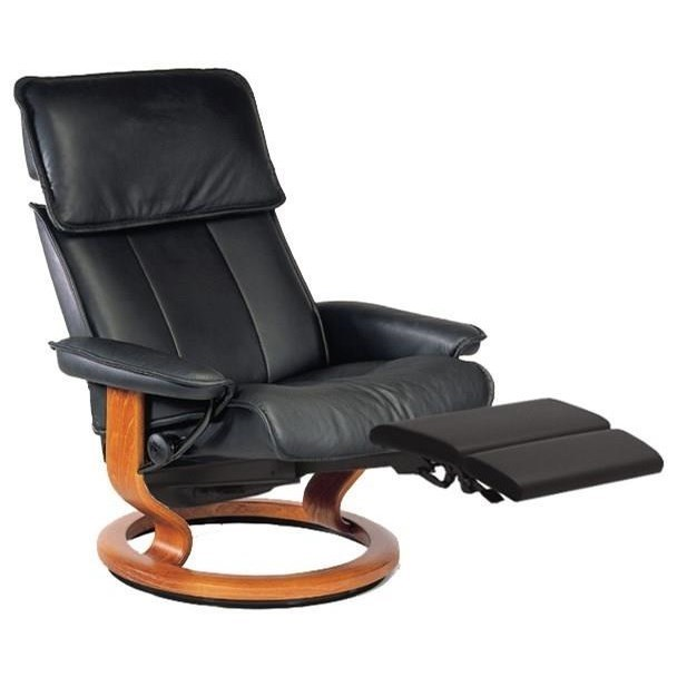 Large Leg Comfort Chair