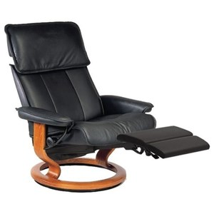 Large Leg Comfort Chair