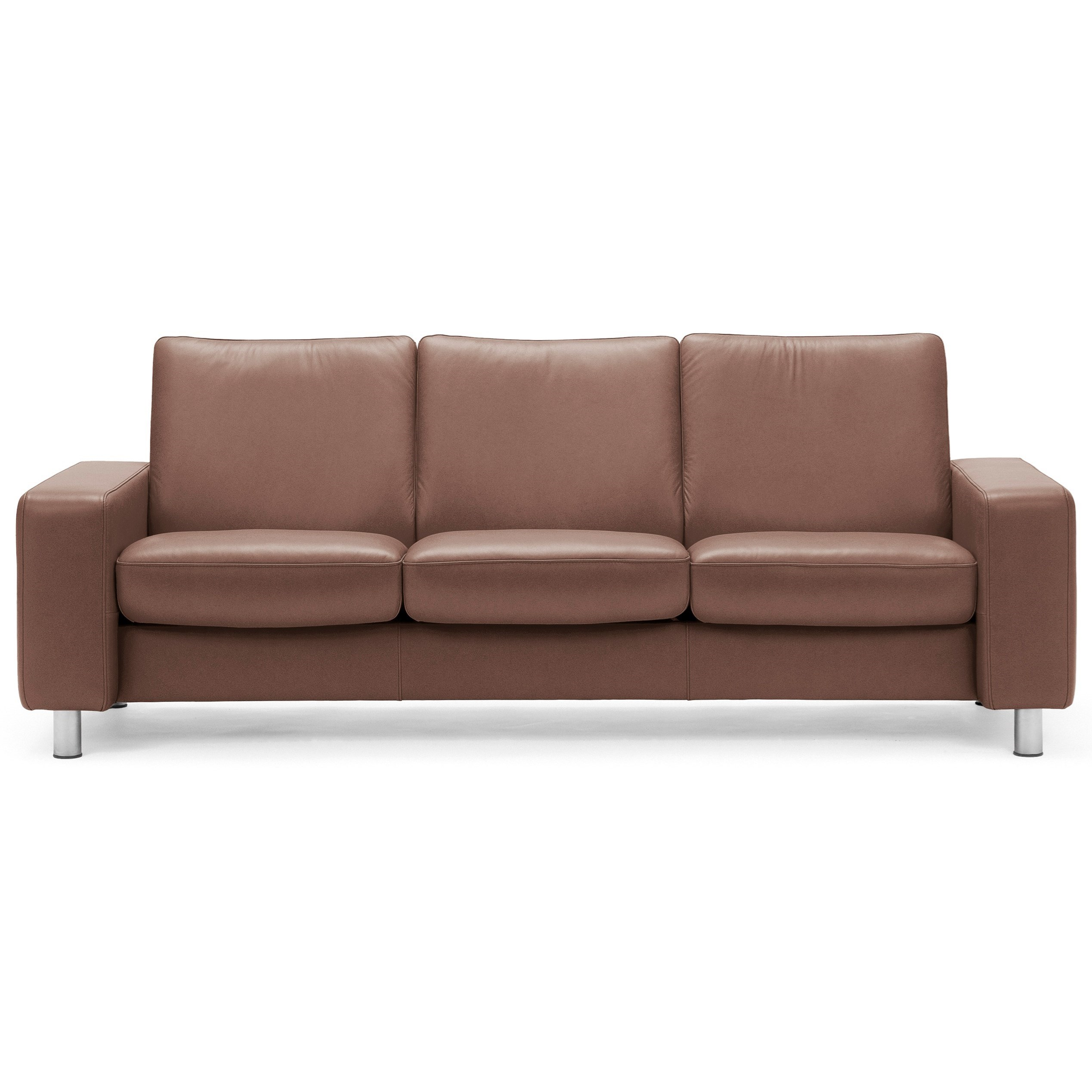 Arion 19 - A20 Low-Back Reclining Sofa by Stressless at Sprintz Furniture