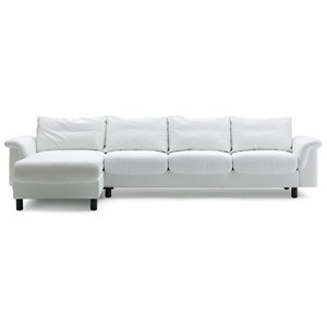 3 Seater with Longseat