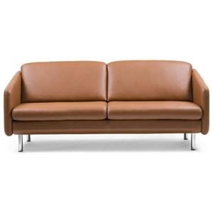 Stressless Eve 3 Seater Duo Cushion Reclining Sofa