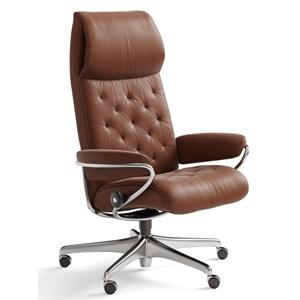 Stressless Metro High Back Office Chair