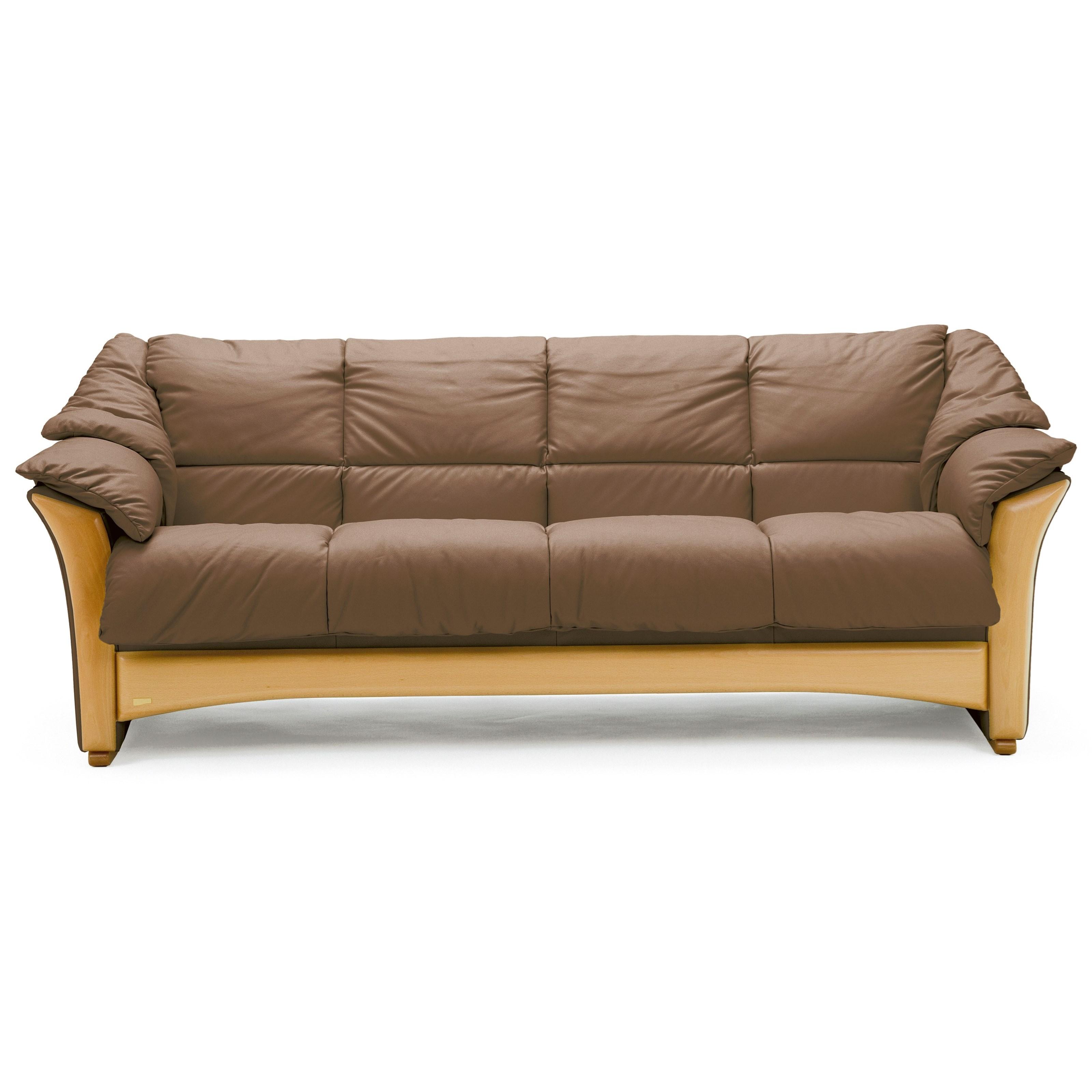 4 Cushion Sofa