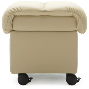Medium Soft Ottoman
