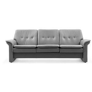 Low-Back Reclining Sofa