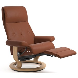 Stressless Sky Medium LegComfort Recliner