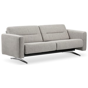 2 Seat Sofa with S2 Arm