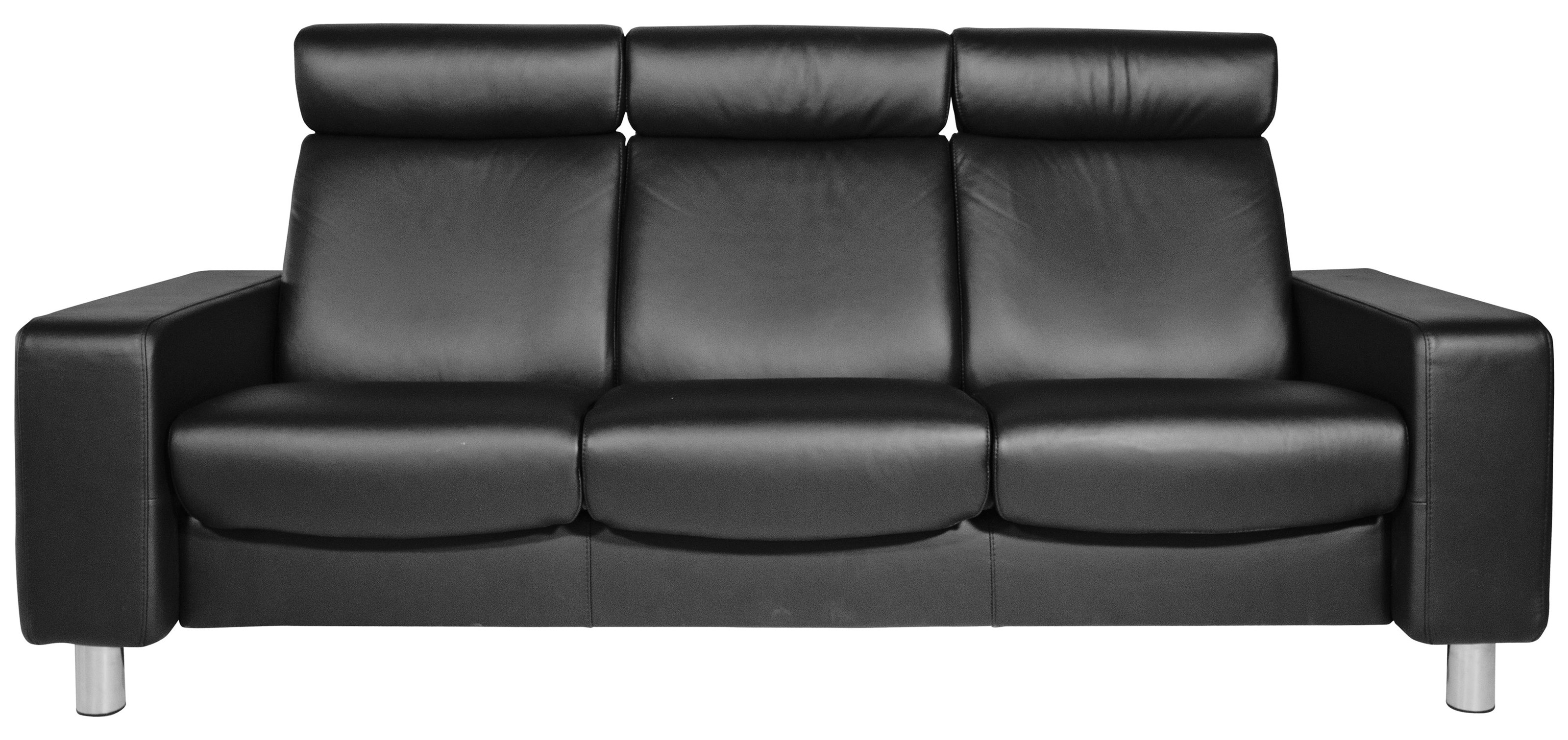 Groovy Stressless Pause Reclining Sofa Inzonedesignstudio Interior Chair Design Inzonedesignstudiocom
