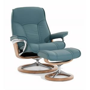 Large Signature Chair