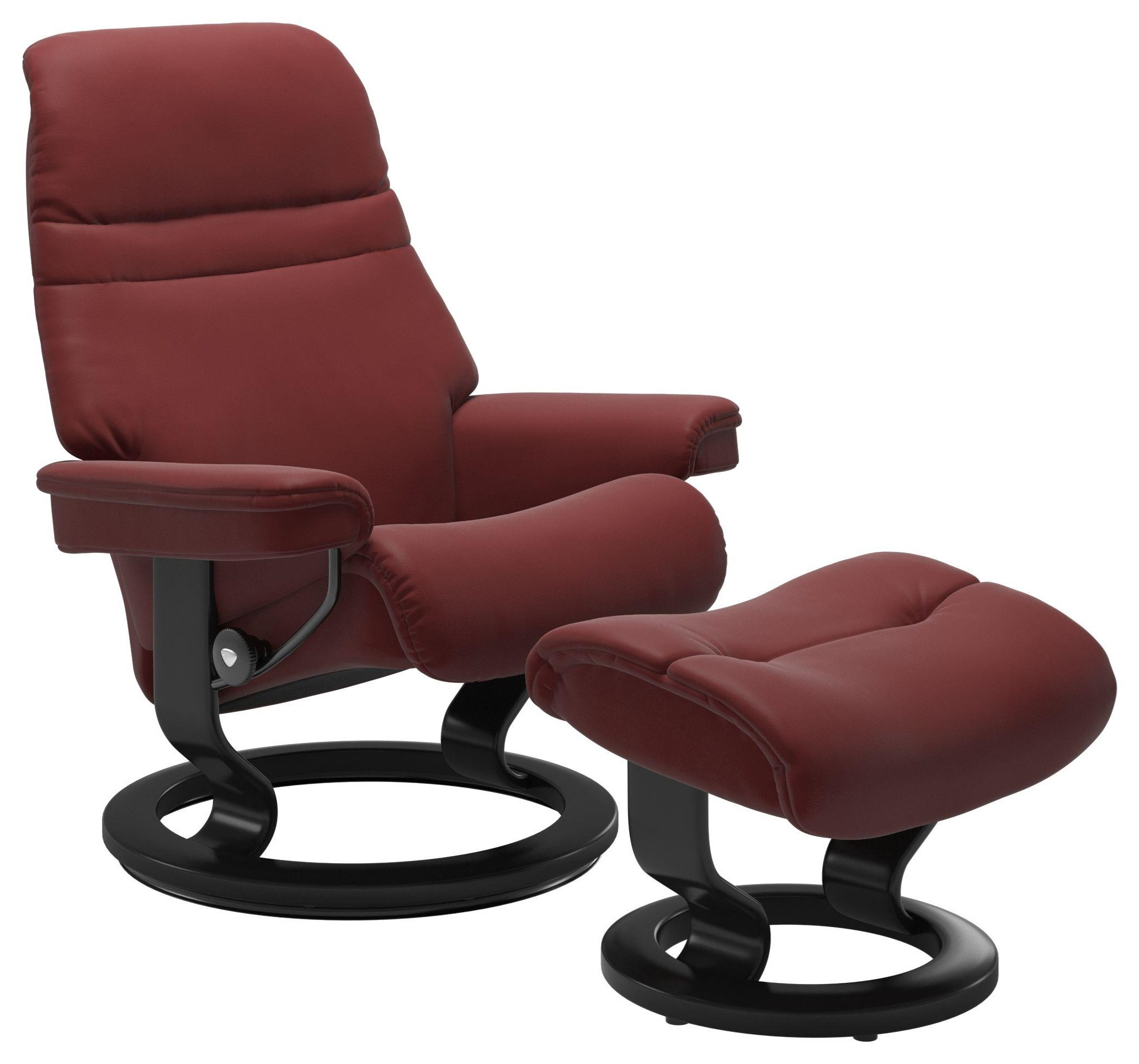 Sunrise Sunrise Classic by Stressless at Bennett's Furniture and Mattresses
