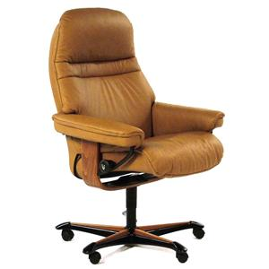 Sunrise Medium Office Chair