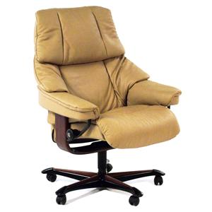 Stressless by Ekornes Stressless Office Reno Office Chair