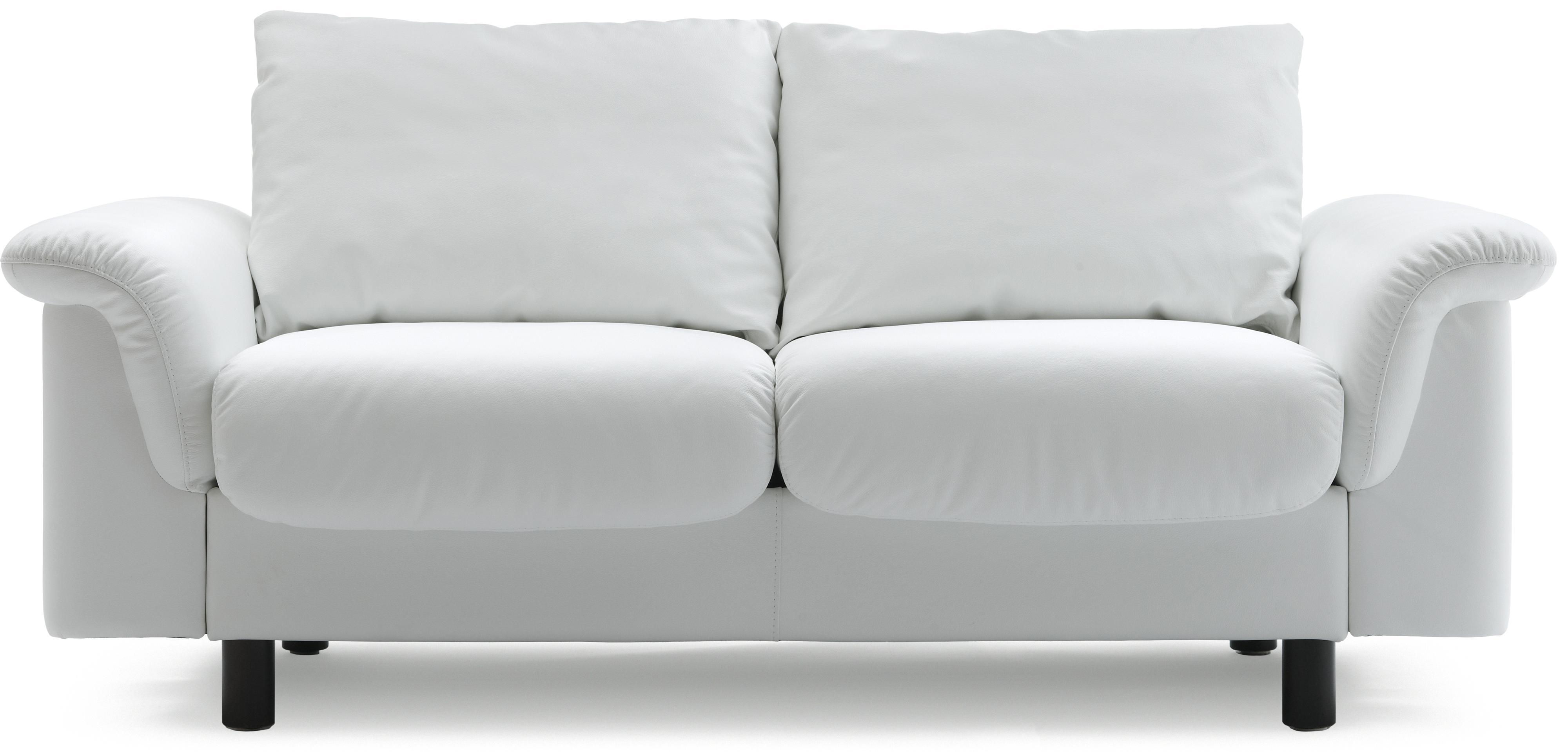 Stressless E300 2 Seater Loveseat   Item Number: E300 2 Seat Sofa