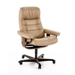 Stressless by Ekornes Home Office Opal Office Chair
