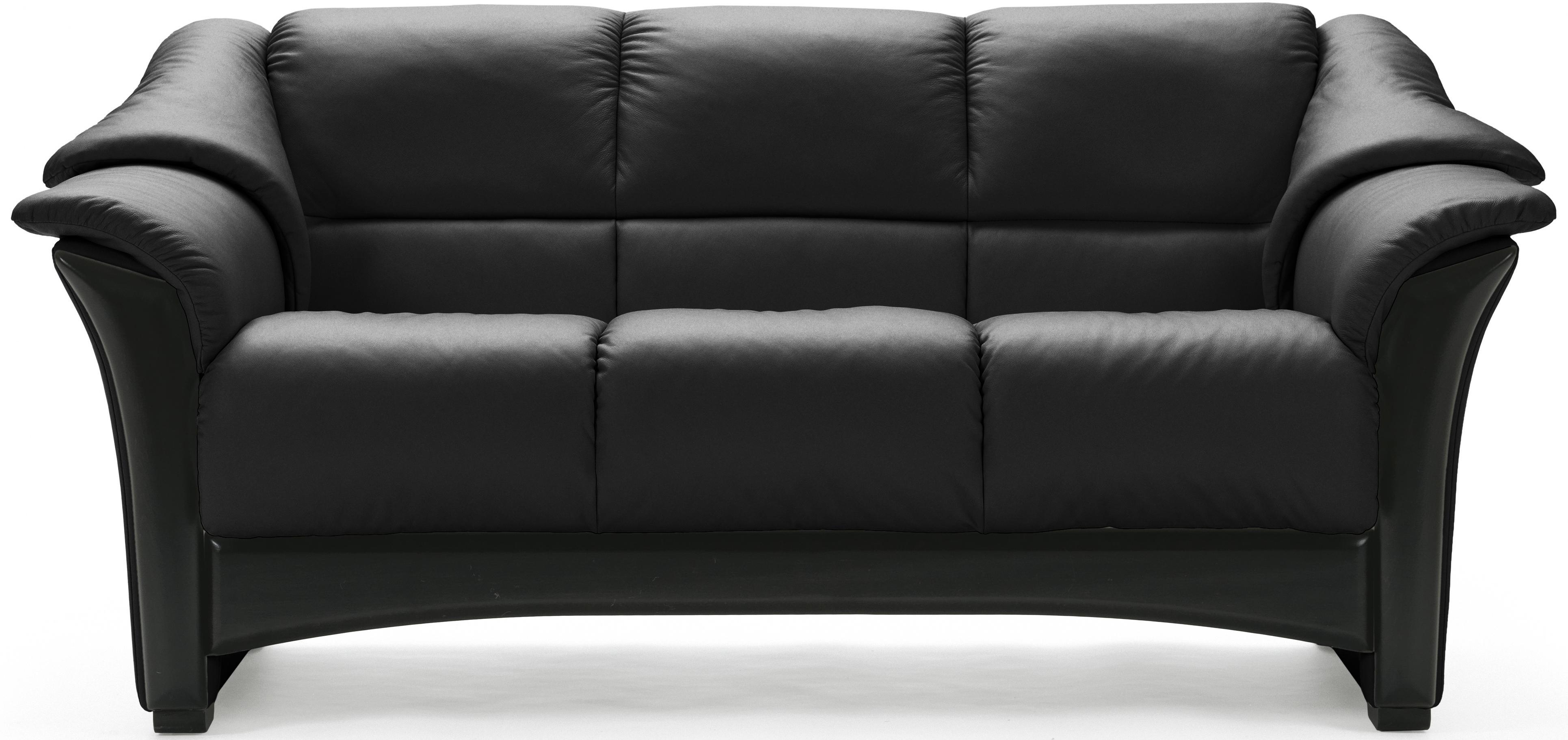 Stressless Oslo 3 Cushion Loveseat Bennett S Furniture And