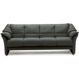 4 Cushion Sofa