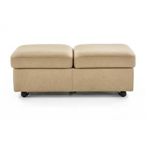 Stressless by Ekornes Ottomans Double Ottoman
