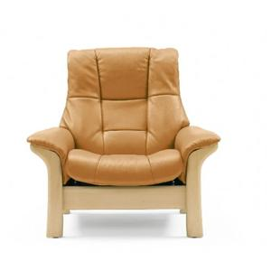 High-back Reclining Chair