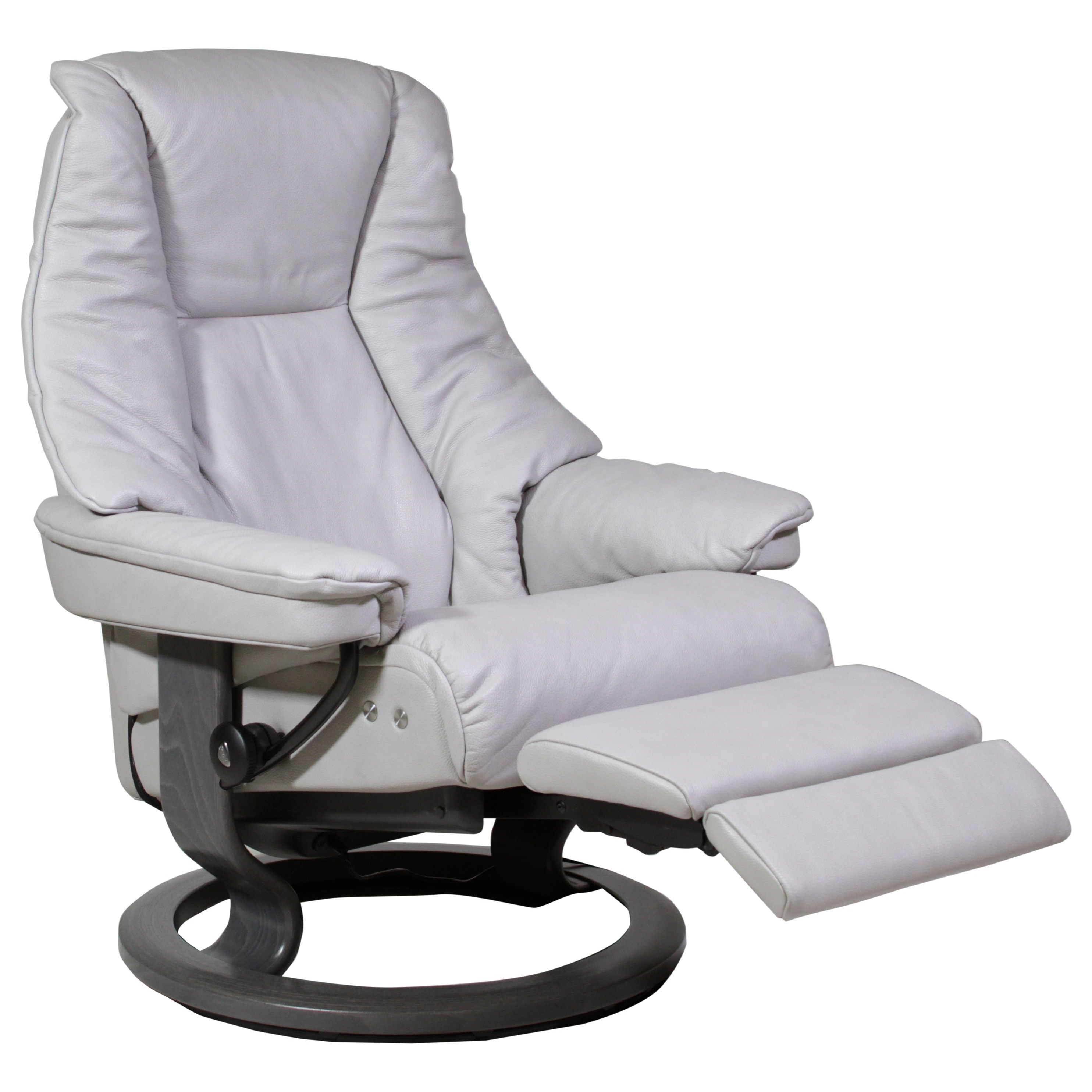 Stressless by Ekornes Live  Medium LegComfort™ Chair - Item Number: 13197150912508