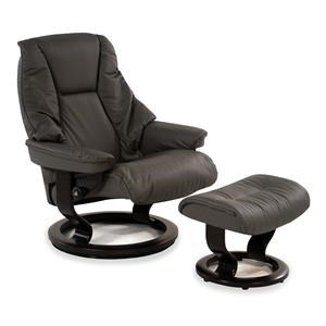 Stressless by Ekornes Stressless Live Large Classic Chair