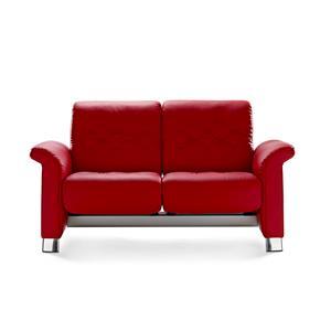 Stressless by Ekornes Stressless Metropolitan 2 Seater Sofa