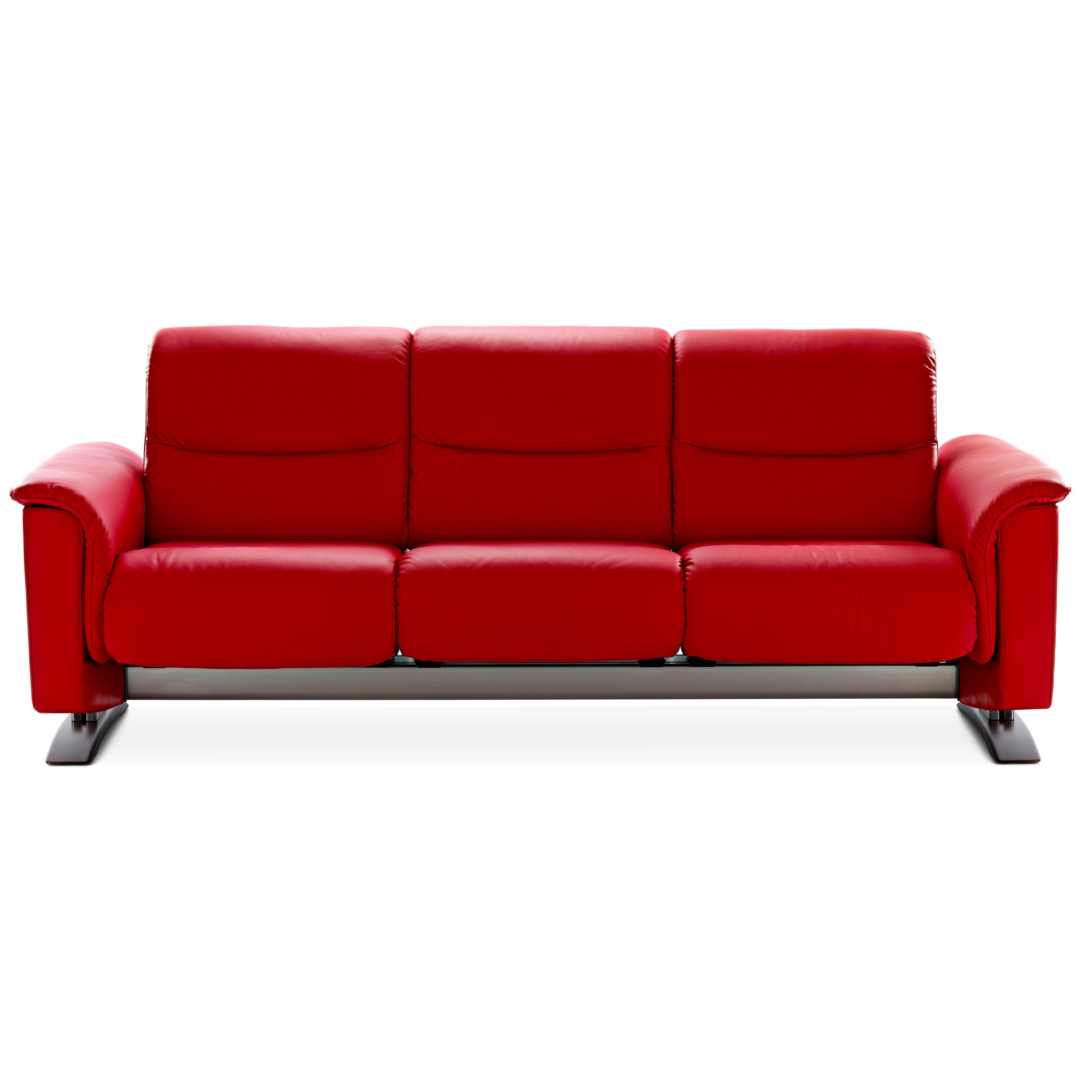 Stressless By Ekornes Stressless Panorama 1402030 3 Seater Sofa With Balanceadapt System Dunk