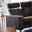 Stressless Stressless Pause High-Back Reclining Sofa