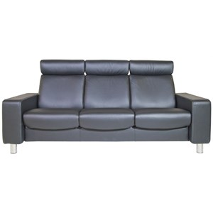 Stressless by Ekornes Stressless Pause Sofa