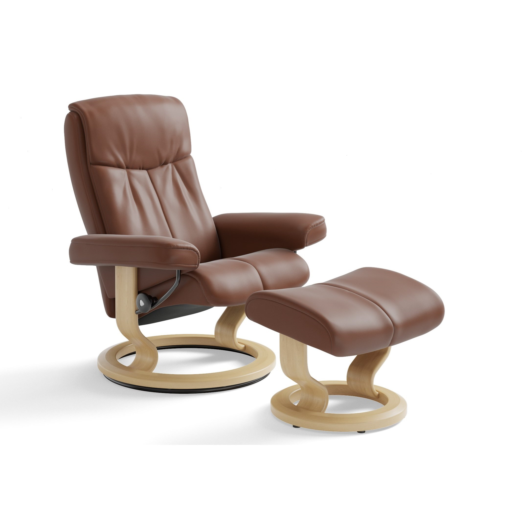 Stressless by Ekornes Stressless Peace Classic Reclining