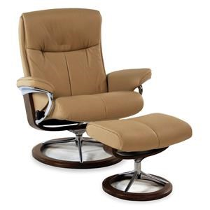 Stressless by Ekornes Stressless Peace Large Signature Chair