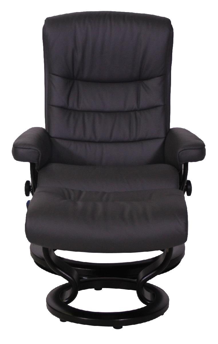 Stressless By Ekornes Nordic Medium Homeworld Furniture Chair Ottoman Sets