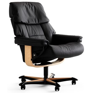 Stressless by Ekornes Stressless Ruby Office Executive Chair