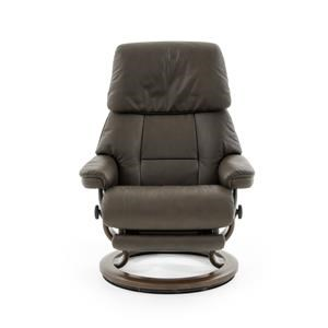 Stressless by Ekornes Stressless Ruby Medium LegComfort Recliner