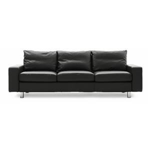 3-Seater Sofa with Arms